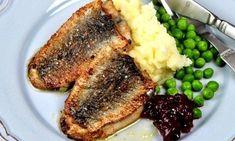 Scandinavian Food, Deli, Recipies, Pork, Fish, Dinner, Beautiful, Caviar, Recipes