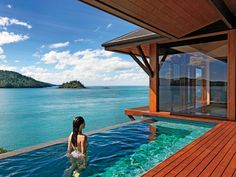 Qualia, Hamilton Island, Great Barrier-->> 50 Of The Best Hotels in the World