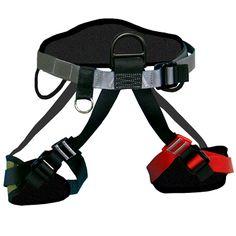 Beal Aero Park Pro Harness www.weighmyrack.com/ #rock #climbing #blog