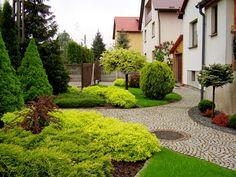 Ogród Przydomowy Kielce