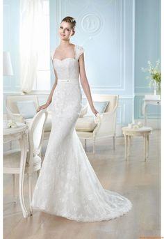 Robes de mariée St.Patrick Hals 2014