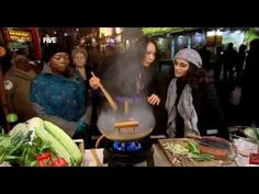 1000+ images about CHING HE HAUNG on Pinterest | Bok choy stir fry ...