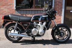 Kawasaki Z1300 Fully Restored. This is a 1979 Kawasaki Z1300 A1