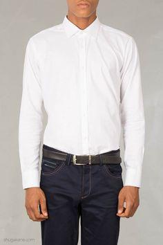 Oxford White, Online Shopping, Shirt Dress, Mens Tops, Shirts, Dresses, Fashion, Vestidos, Moda