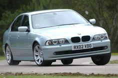 BMW 5 Series E39 1999-2004