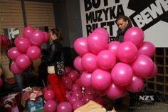 Kampania przeciwko rakowi piersi Campaign against breast cancer