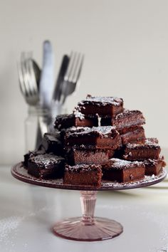 magic chocolate cake
