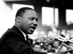 Martin Luther King, Jr. - Mini Bio - YouTube