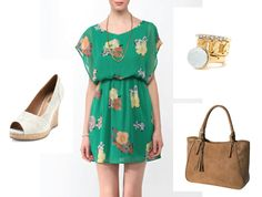 High & Low - Inexpensive Outfit Revamps