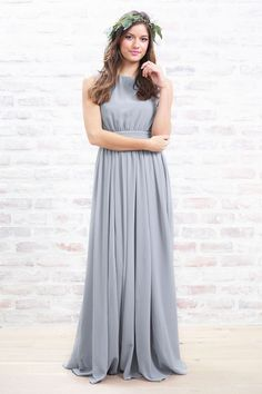 Lauren Conrad Bridesmaid Dresses: Tori Dress ($260)