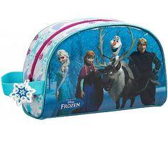 Disney Frozen Beauty Case Friends Forever 28cm
