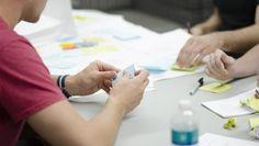 Define tu modelo de negocio con el Modelo Canvas #emprender