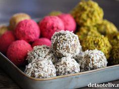Søk etter oppskrifter | Det søte liv Krispie Treats, Rice Krispies, Healthy Deserts, Raspberry, Muffin, Vegan, Baking, Fruit, Breakfast