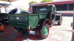 1950 Dodge Power Wagon for sale #1823025 | Hemmings Motor News