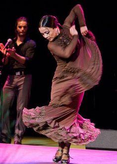 Olga Pericet, Flamenco dancer, by hansspeekenbrink Dance Art, Dance Music, Ballet Dance, Tango, Shall We Dance, Lets Dance, Modern Dance, Spanish Dancer, Belly Dancing Classes