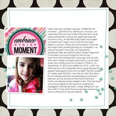 emBRACE Sweet Shoppe Designs Shawna Clingerman Lauren Grier