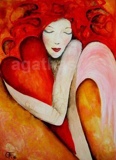 Láska / LOVE