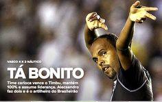 3ª rodada - Qua 06/06/2012 - 20h30 São Januário
