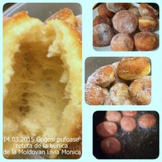 Donut Recipes, Baking Recipes, Cake Recipes, Food Cakes, Sweet And Salty, Creative Food, No Bake Cake, Finger Foods, Donuts