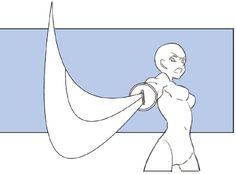 Sword pointed at camera Drawing Base, Manga Drawing, Drawing Sketches, Drawings, Sword Drawing, Anime Poses Reference, Figure Drawing Reference, Manga Poses, Poses References