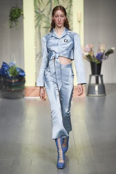 4d450c389d05a Richard Malone Spring 2019 Ready-to-Wear collection