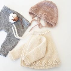 """101 # # 5 # Comments # – # (@ stinne_northernchild) # on # """"S # # # # # # # # # # # # # Daughters # who # give # a # fantastic # effect # on # otherwise # """" – kinder mode Baby Outfits, Kids Outfits, Stylish Baby Clothes, Handmade Baby Clothes, Handgemachtes Baby, Baby Kind, Knitted Baby Cardigan, Baby Pullover, Knitting For Kids"""