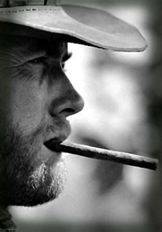 Clint Eastwood | The Good, the Bad and the Ugly.