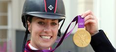 Dujardin tops world rankings | Team GB