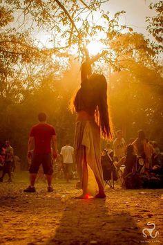 Let your Hippie Soul Shine Through