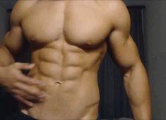 Muscle Hank's Men — funasyouknowit: orientalust: Bodybuilder shows...