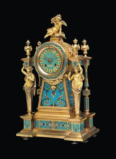 Victorian Clocks, Antique Wall Clocks, Old Clocks, Antique Desk, Wall Clock Brands, Wall Clock Online, Tabletop Clocks, Mantel Clocks, Classic Clocks