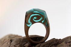 anel mágico