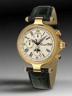 WANT Automatic Watch, Cool Watches, Gold Watch, Rose Gold, Accessories, Vintage, Products, Vintage Comics, Gadget
