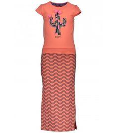 B.NOSY Along Dress