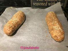paulanketoblogi: Subi patongit! Low Carb Bread, Keto, Breads, Food, Bread Rolls, Essen, Bread, Meals, Braided Pigtails