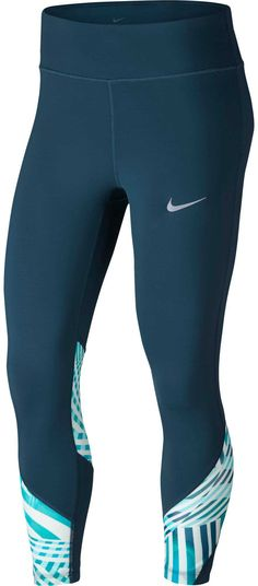 Nike Women s Power Epic Lux Running Capris Athletic Outfits 7fa538362