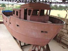 [ Bruce Roberts Official Web Site Boat Plans Boat Kits ] - Best Free Home Design Idea & Inspiration