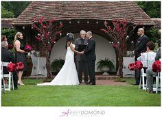 Arlina & Marc | Waveny House Wedding