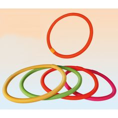 Our Sound Ring is a fantastic sensory resource, stimulating 3 senses - sight, sound and touch. This large plastic ring has a tactile grooved texture, and measures a whopping 41cm diameter.
