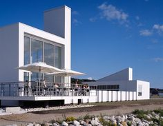 3xn - Glasmuseet Ebeltoft Denmark