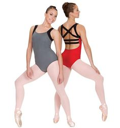 beautiful leotards