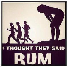 Running Humor | Runners Experience