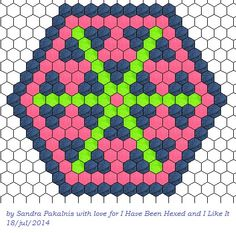 Feel free to use.  Pattern by Sandra Pakalnis using EQ5