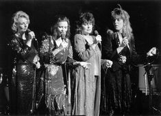 The Carter Family, from left, Helen, June Carter Cash, Anita and Carlene performing in Orange County in (Los Angeles Times) Susanna Hoffs, Doctor Who, First Doctor, The Bangles Band, Carlene Carter, Michael Steele, June Carter Cash, William Hartnell, Carter Family