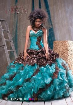 A22 220 Select Quinceanera on Sale now!