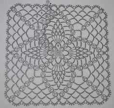 Crochê Gráficos