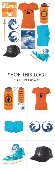 """""""CABIN 3 🌊🌊🌊"""" by lilyrosespruce ❤ liked on Polyvore featuring Hollister Co., Miss KG and Mother Trucker"""