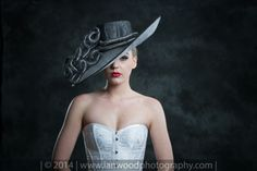 #millinery #hats #couture - Ian Wood Photography Blog » A Wedding photography BLOG based in the English Lake District