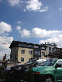 Hotel*** Oliwski w Gdańsk, Województwo pomorskie