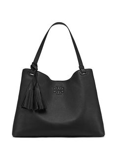 Gifts for Grads: Tory Burch Thea Center-Zip Tote